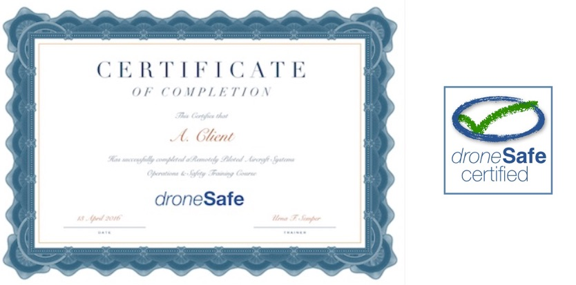 Dronesafe Training Services